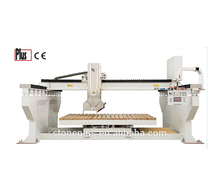 P31 factory price manual and automatic granite stone bridge saw cutting Machine for sale
