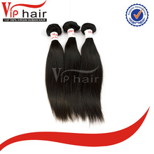 Hot Sale&Factory Price 100 Malaysian Virgin Human Straight Women Hair Attachment