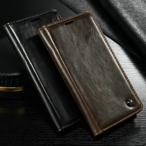 CaseMe For motorola G2 leather case