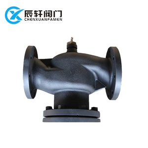 Motorized flow control idle air control valve