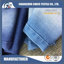 competitive price satin twill denim fabrics for shirts and blouses