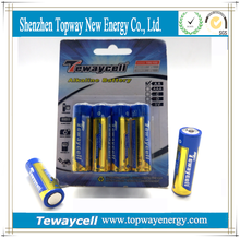High Quality Cheap AA 1.5V alkaline battery 6lr61