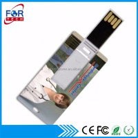 Newest type business cards 1gb usb flash drivers bulk cheap 2gb usb logo with full capacity