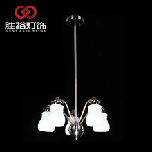 CENYU crystal Alloy type european chandelier lamp wall light pendant light candle light