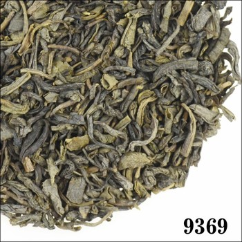 China Green Tea Special Chunmee 9369