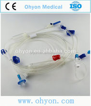 Universal Disposable hemodialysis dialysate concentrate solution manufacturers CE/ISO
