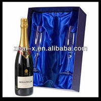 Wooden Wine Boxes For Sale Wholesale Wooden Wine Boxes Wine Glass Packaging Box