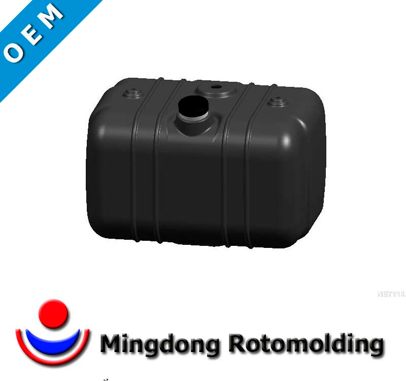 Oem Auto Plastic Fuel Tank By Rotomolding Mould