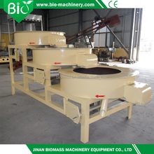 Urea fertilizer making machine ,ball granulator machine