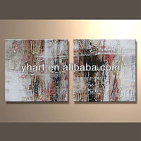2012 new painting abstract painting lacquer paintings