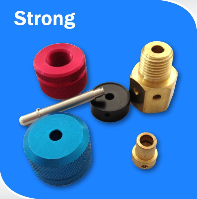 central machinery lathe parts machining spare parts