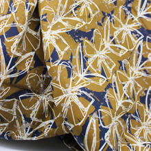100% cotton pigment printed fabrics for lining