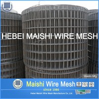 "1/4"" x1/4"" G.I. welded wire mesh rolls"