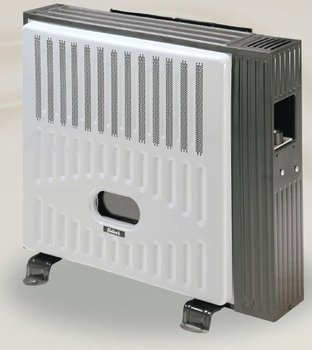 128-M WALL MOUNTED HERMETICAL NATURAL GAS HEATER