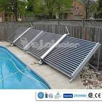 Swimming Pool Solar Panel, Solar Pool Heating, Solar Collector