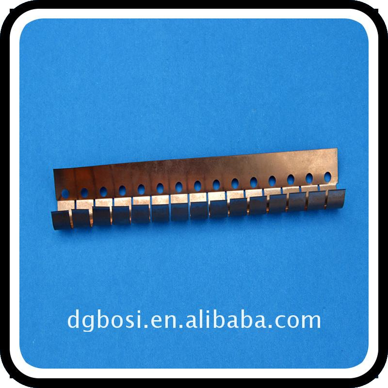 Dongguan Beinuo door room fingers divider edge shielding d lance contact with machine arms