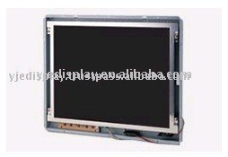 "17"" Open Frame LCD Monitor (Sunlight Readable)"