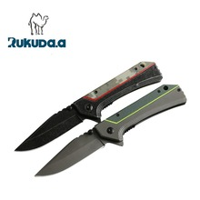 OEM rescue army pocket tactical knife folding knife survival