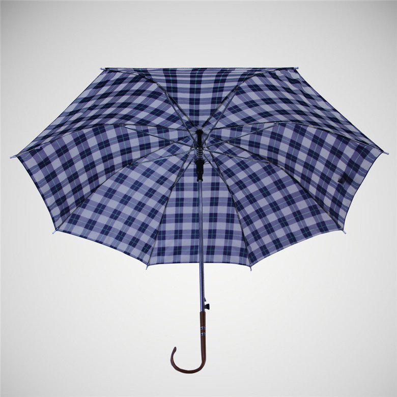 Chinese factory rain cheap lattice umbrella