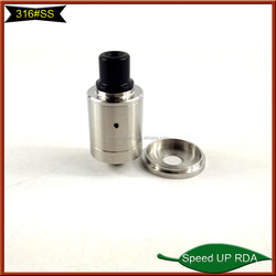 2017Kindbright most popular clone RDA!!!!!speed up rda/316# NarCA RDA/Bonza RDA/ large for wholesale