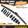 Auto parts manufacturers, best selling auto parts, multifuctional wiper blade auto car parts