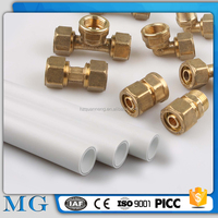wholesale pex al pex pipe for hot water galvanized pipe fittings pex gas pipe