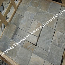 High quality stone granite floor tiles Hexagon mosaic paver