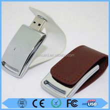 Cheap 16gb black leather usb flash drive for gifts and promation,hot sale leather flash drive usb 8gb 16gb 32gb
