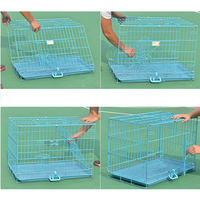 New Inventions 2016 Pet Cages Best Dog Kennels For Large Dogs