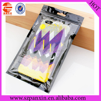 Customed Print Iphone Cell Case Package