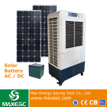 Solar Powered Dc Portable Air Conditioner