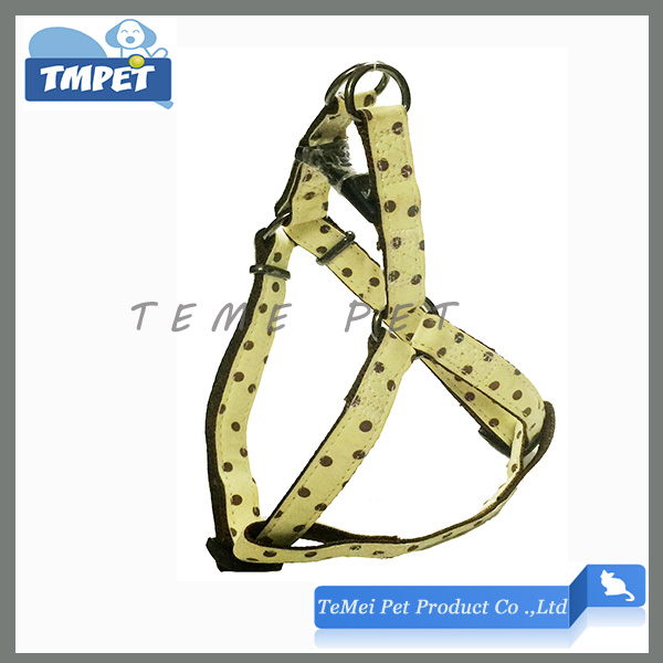 top quality customized dog harness luminous harness manufacturer