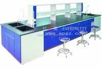 High quality school laboratory table lab furniture for sale