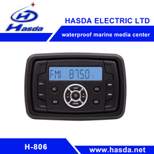 waterproof mp3 player HASDA durable high quality