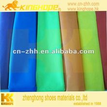 polyester non-woven fabric of shoes accessory /bag fabric