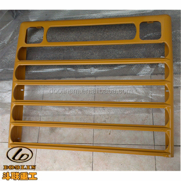 Supplying Lonking Wheel Loader Parts Water Tank Rear Cover Blade LG853.13II.06.13