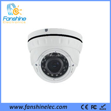 High Definition 1080P CCTV AHD Dome Camera With IR-CUT Mini Size