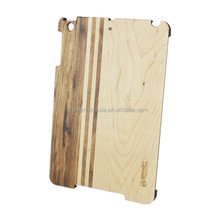 2014 factory supply, wooden custom for ipad mini covers manufacturers for ipad mini 1/2