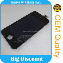 logic board for iphone 4s lcd with touch digitizer