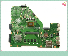 Replacement motherboard for asus X550CA