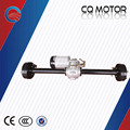 1.2KW two speed manual shift differential rear axle electric Rickshaw Driving Type Tricycle Drive Parts