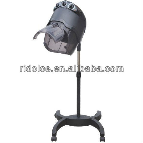 Salon hair steamer cap hood dryer beauty salon equipment F-W100