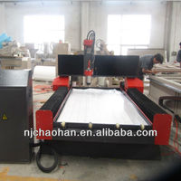 marble tile cutting and engraving machine