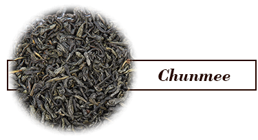 Zhejiang Shengzhou Tea factory Chunmee green tea 4011 Lion quality to Morocco market