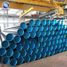 API 5L x42 PSL1 Oil and Gas Duplex Line Pipe , ASTM A106 Seamless Carbon Steel Pipe