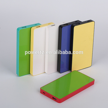 Professional Portable gift Hot selling universal power bank