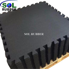 Top Quality gym flooring recycled rubber roofing tiles