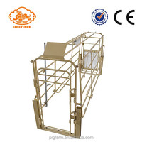 New Develeped solid rod Farrowing Crates with best quality