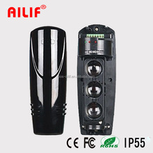 Outdoor Protection Active Infrared Beam Detector With Multi-beams CE Approved ABE