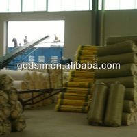 high heat oven insulation glass wool blanket